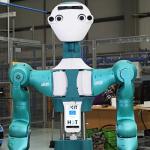 EU開発の協働ロボット「ARMAR-6」倉庫業務に投入へ…人間と共同作業