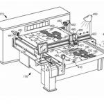 衣料品をオーダーメイドする「ロボット・テイラー」の特許出願…米アマゾン