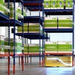 中国・越境EC物流の「ロボット倉庫」開設…作業効率は人間の4倍