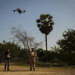 タイがドローン規制を強化…未登録の機体飛ばすと懲役5年も