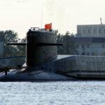 中国の原子力潜水艦にAI搭載の兆候...作戦精度&リスク判断の向上が狙いか