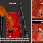 ロボットが箱から異なる形状のモノを拾って分別…米大学「ピック・アンド・プレイス」システム開発