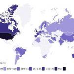 「AI人材・専門家数」世界ランキング トップ3は米英カナダ…日本は?