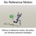 CGキャラ作成AI「ディープミミック」が再現・生成する完璧な人間の動き
