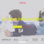 フィンランドの小学校が「教師ロボット」採用…科目は語学と数学