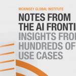 人工知能が既存産業に与える経済効果は年3〜5兆ドル…米マッキンゼー調査