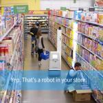 米ウォルマートで若者客の「ロボット虐待」頻発…在庫管理ロボットが標的