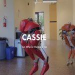 未来のロボットは「足型」になる!...元GoogleのA・ルービン氏が指摘