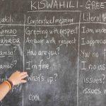 「ツイッターがスワヒリ語対応」とのフェイクニュース拡散...アフリカ言語未対応への皮肉!?