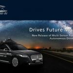 中国の自動走行ベンチャー「ROADSTAR.AI」1.28億米ドル調達…米中双方で無人運転試験実施