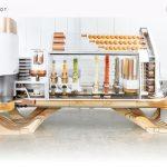 ハンバーガーロボットにロボット中華シェフ...世界で進むレストランの自動化