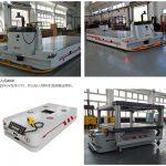 中国の漢方薬大手・北京同仁堂が工場に無人搬送システム導入