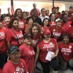 「ロボット導入反対!」 ラスベガスのカジノ従業員がストライキ