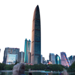深セン市とファーウェイ「スマートシティ&スマートモビリティ構築」で提携