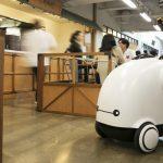 韓国フードテック企業が自律型配達ロボット「Dilly」公開