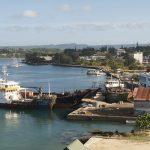 島国・バヌアツでユニセフが大規模な医療物資の配送用ドローンを計画…南太平洋の島間物流が変わるか