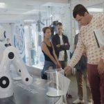 日米韓に続きロシアでもカフェロボット導入進む…クウェートやオーストラリアにも拡大か