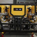 中国中車の傘下企業が世界最大馬力の水中ロボットを開発