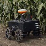農作物の発育状況を監視するロボット「テラセンティア」登場...転移学習で知能化