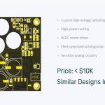 米ベンチャーのJITXが電子回路基板の設計を自動化する人工知能を開発