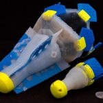 水道管の漏水を探知する新型ロボット「Lighthouse」に注目集まる