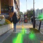 視覚障がい者用のAIプログラムを作った韓国の高校生が政府にチクリ…その内容とは