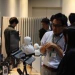 NTTが障がいへの理解促進のため社員向け「福祉機器のICT化事例体験会」を実施