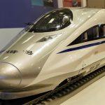 中国で「AI高速鉄道」登場か...自律走行可能で2019年末公開へ