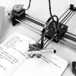 """宿題「自動化」する""""書き写し""""ロボット発売に賛否両論...中国"""