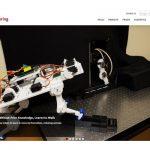 未学習の歩行動作を自ら体得する「ロボットレッグ」が米国で開発