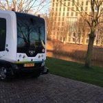 オランダ「自動走行バスの公道テストに成功、最高速度は40㎞」