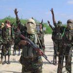 米軍がイスラム過激派「アル・シャバブ」をドローンで大量射殺