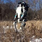 Google、ロボット開発子会社ボストンダイナミクスを売却か