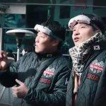 韓国通信大手KT、韓国ドローンレース協会(KDRA)と業務契約