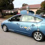 Googleのセルフドライビングカー(完全自律走行車)