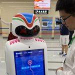 中国の地下鉄で進むAI化「顔認証改札」も続々採用