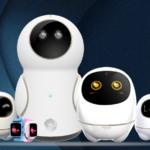 4.2兆円を売り上げた中国「独身の日」に最も売れたロボットとは