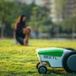 新たな社会課題「ペットのフン処理」に挑む新たなサービスロボット続々