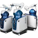 世界の手術用ロボット市場は2025年までに約1兆3000億円市場に