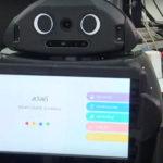 タイの病院で医療支援ロボット「Ninja Robot」稼働...新型コロナウィルス対策