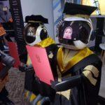 マレーシアの大学がロボットを使った代理卒業式を提案...意見は賛否両論