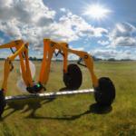 英・スモールロボットカンパニーが新たな農業ロボット3種を開発