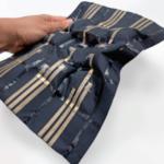 加熱で形状を操れるスマート織物が登場...ハーバード大学ウィス研究所
