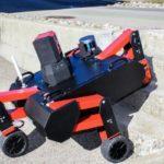スイス・Rovenso社が工場内パトロールロボット「ロベオ」開発