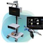 英・医療メーカー・Smith&Nephewが膝手術ロボット「CORI Surgical System」をリリース