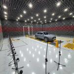 韓国タイヤ大手・ネクセンタイヤがAI騒音予測システムを開発