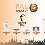 スペイン・PAL Roboticsが病院用物流ロボット「TIAGo Delivery」を商用化