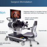 タイタンメディカルが単孔式腹腔鏡手術支援ロボットシステム「Sport」開発を再開