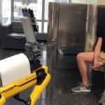 ロボット犬でコロナ感染を防止...MIT「遠隔で患者の生体情報を取得成功」