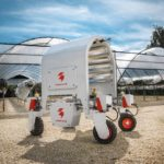 農業用光線治療ロボットを開発するSaga Roboticsが約12億円を調達